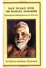 Face to Face with Sri Ramana Maharshi