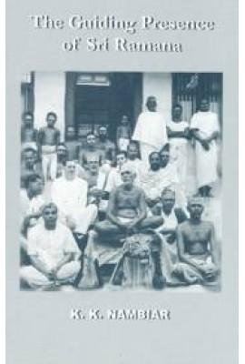 The Guiding Presence of Sri Ramana