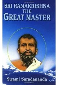 Sri Ramakrishna: The Great Master (2 vol set)