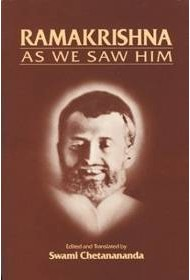 Ramakrishna as We Saw Him