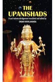 The Upanishads : A one-volume Abridgement