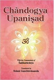 Chandogya Upanishad: With the Commentary of Shankaracharya