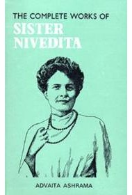 Complete works of Sister Nivedita - vol 4