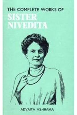 Complete works of Sister Nivedita - vol 4