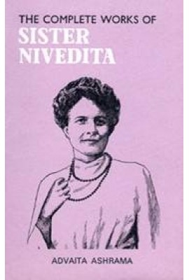 Complete works of Sister Nivedita - vol 5