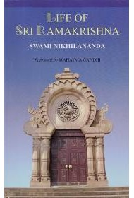 Life of Sri Ramakrishna: With a Foreword by Mahatma Gandhi