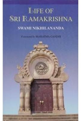 Life of Sri Ramakrishna: With a Foreword by Mahatma Gandhi