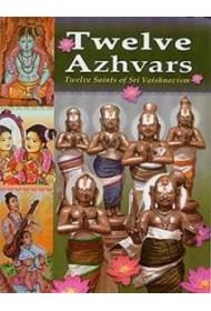 Twelve Azhvars