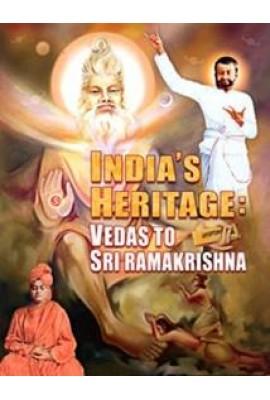 India's Heritage: Vedas to Sri Ramakrishna
