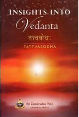Insights into Vedanta