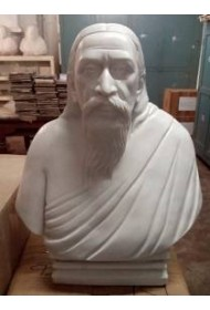 """Marble Statue - 18"""""""