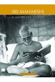 Sri Maharshi - A short Life Sketch