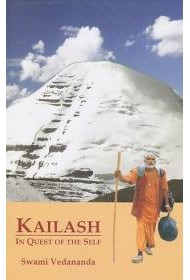 Kailash: In Quest of the Self
