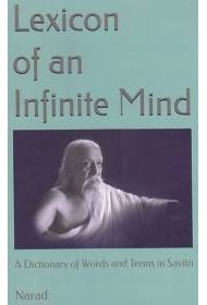 Lexicon of an Infinite Mind