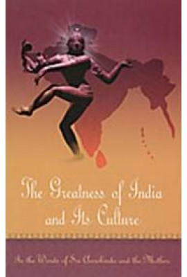 The Greatness of India and Its Culture