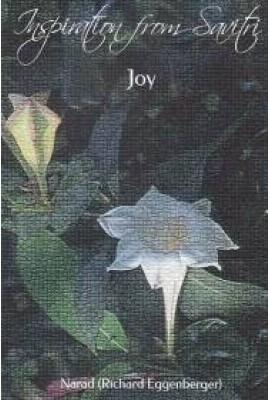 Inspiration from Savitri (Joy)