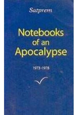 Notebooks of an Apocalypse - Vol 1