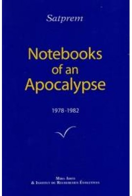 Notebooks of an Apocalypse - Vol 2