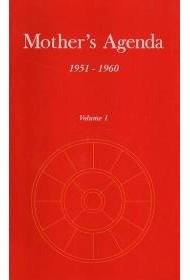 Mother's Agenda (1951-1960) - 1