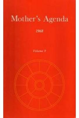Mother's Agenda [1968] - 9