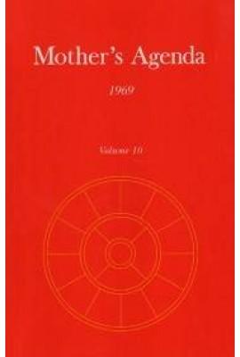 Mother's Agenda [1969] - 10