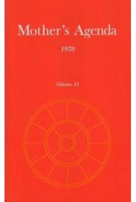 Mother's Agenda [1970] - 11