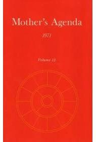 Mother's Agenda [1971] - 12