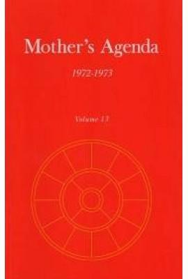 Mother's Agenda [1972-1973] - 13