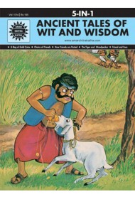Ancient Tales of Wit and Wisdom