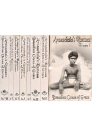 Arunachala's Ramana: Boundless Ocean of Grace (Set of 8 Vols.)