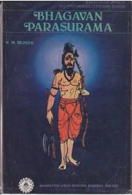 Bhagavan Parshuram