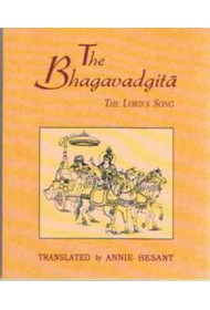 The Bhagavadgita: The Lord's Song