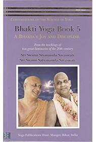 Bhakti Yoga - Book 5