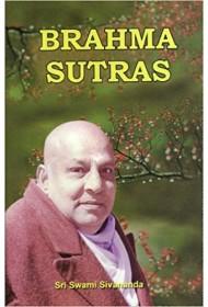 Brahma Sutra - by Swami Sivananda