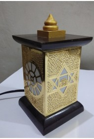 Night Lamp (Brass)
