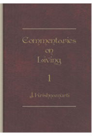 Commentaries on Living - 1