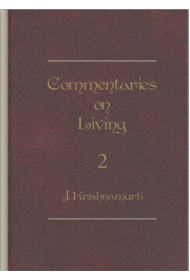 Commentaries on Living - 2