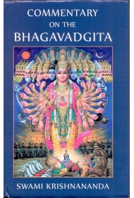 Commentary On The Bhagavadgita - Swami Krishnananda