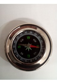 Compass with Symbol