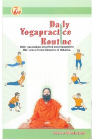 Daily Yoga practice Routine