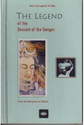 The Legend of the Descent of the Ganges