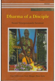 Dharma of Disciple