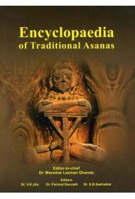Encyclopedia of Traditional Asanas