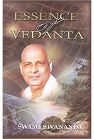 Essence of Vedanta