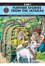 Further Stories From the Jatakas