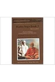Hatha Yoga: Book 3: Shatkarma
