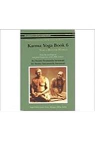 Karma Yoga Book 6