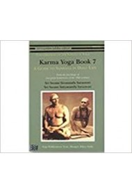 Karma Yoga Book 7