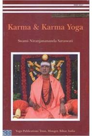 Karma and Karma Yoga