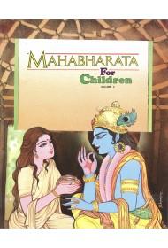 Pictorial Mahabharata - Vol 2